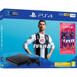 SONY PS4 Console 1 TB F...