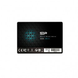 SSD  SILICON POWER 512GB...