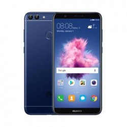 HUAWEI P SMART BLUE OPERATORE